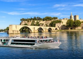 South of France River Cruise with FREE Roundtrip Air