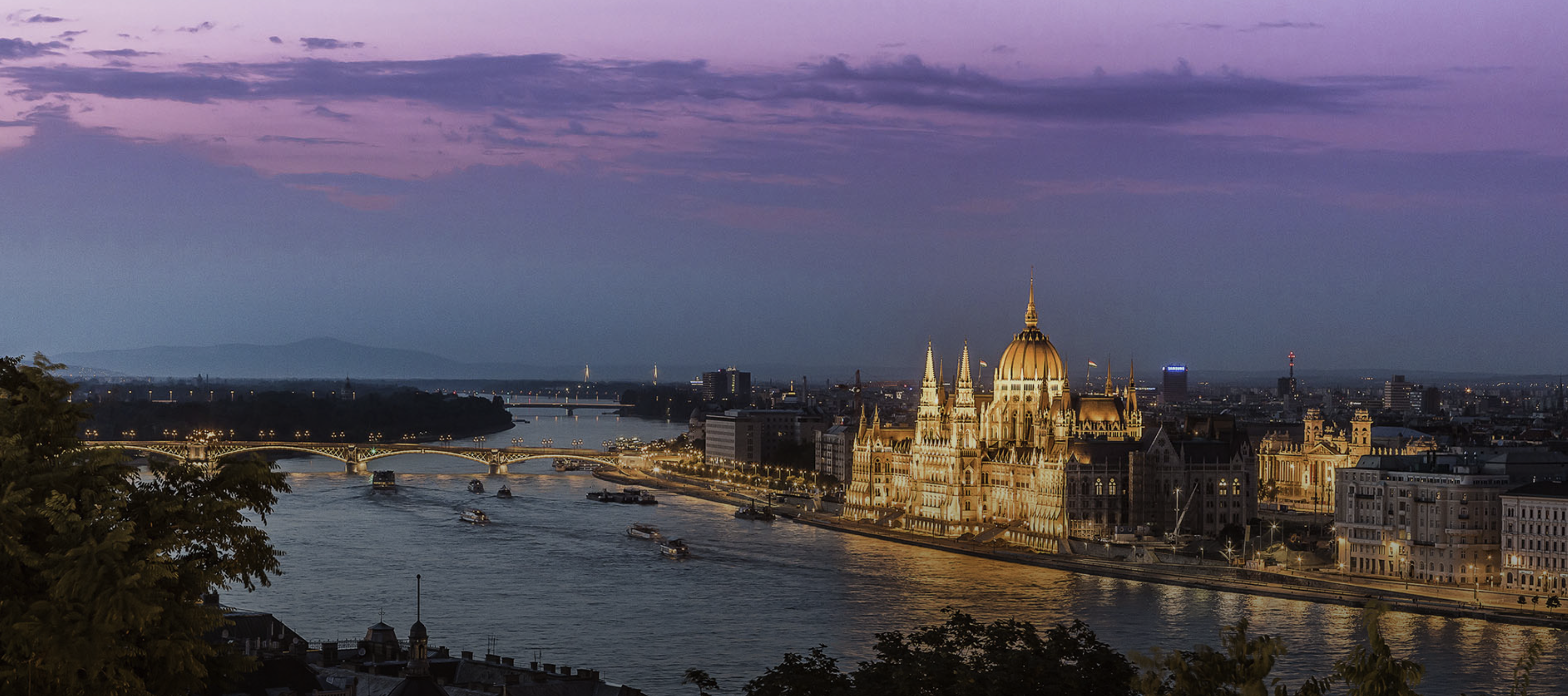 Danube River Cruise with FREE Roundtrip Air